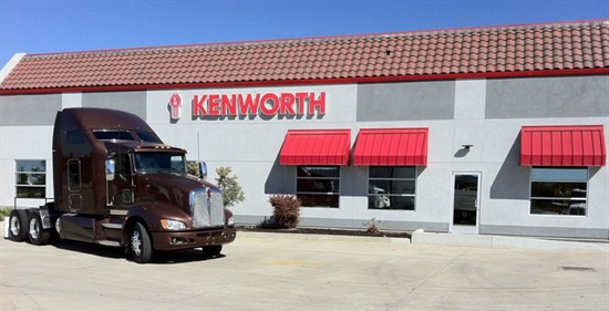 NorCal Kenworth Morgan Hill